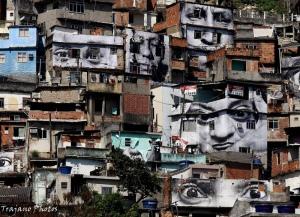 Favela da Rocinha. Rio de Janeiro. Photo: Thiago Trajano (Flickr/Creative Commons)
